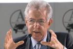 Monti: accordo col PdL? Ma senza Berlusconi