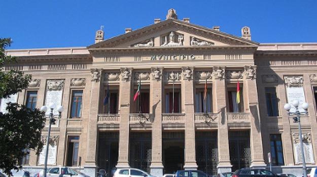 amministrative 2013, consiglio comunale, Messina, Archivio