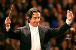 Riccardo Muti a Reggio tra musica e legalità
