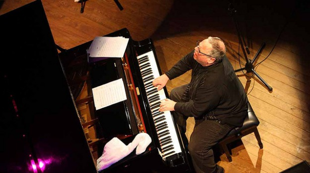 kenny werner quartet, taormina, Messina, Cultura