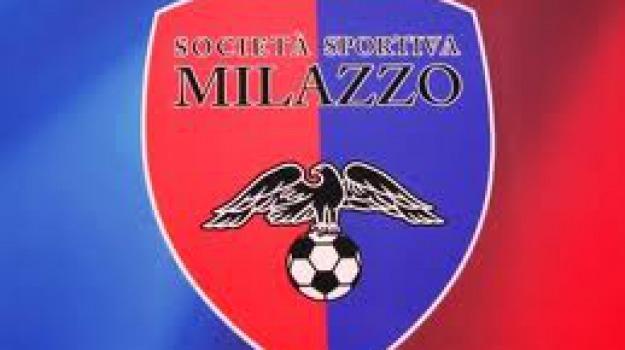 milazzo calcio, Messina, Archivio