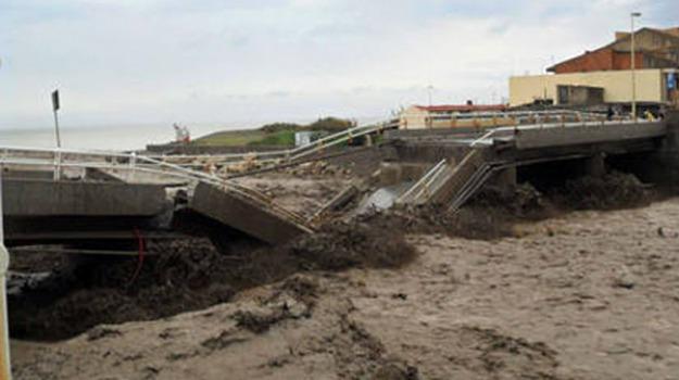 alluvione 2011, Messina, Archivio