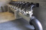 Lavori alle condutture, erogazione idrica interrotta a Cosenza: ecco i giorni