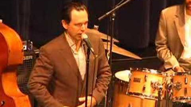 kurt elling trio, taormina, Messina, Cultura