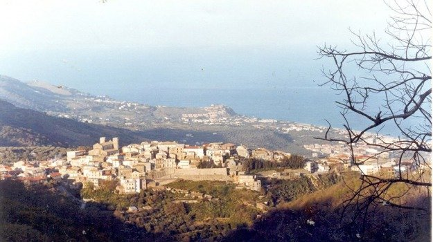 dissesto idrogeologico, montepaone, Catanzaro, Calabria, Cronaca