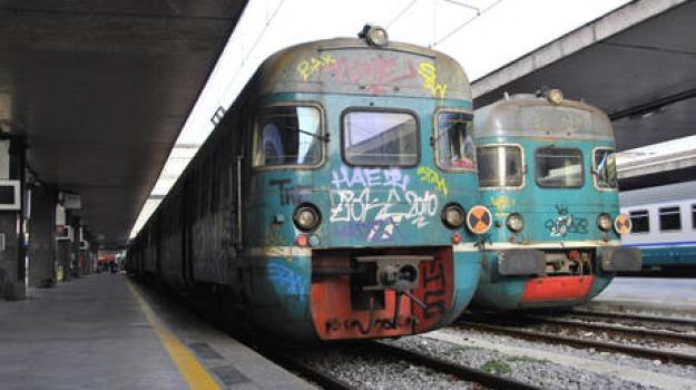 saline joniche, Reggio, Calabria, Archivio