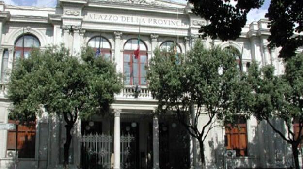 corte dei conti provincia messina, Messina, Archivio