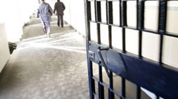 carceri, manca personale, processi, reggio calabria, saltano, Reggio, Calabria, Archivio