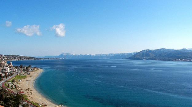 area integrata stretto, perimetrazione reggio, Mimmo Battagia, Reggio, Calabria, Cronaca