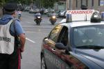 Sequestrano bimba per farsi restituire 100 euro
