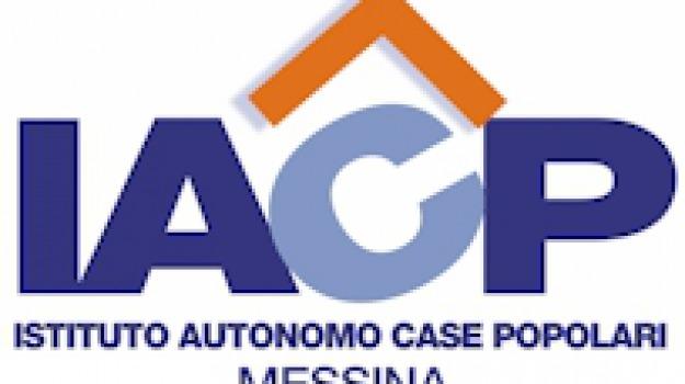 iacp, Messina, Archivio