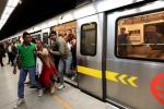 Due tecnici arrestati per la strage della metro