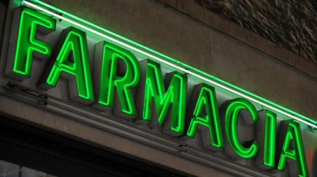 coronavirus, farmacia, Calabria, Economia