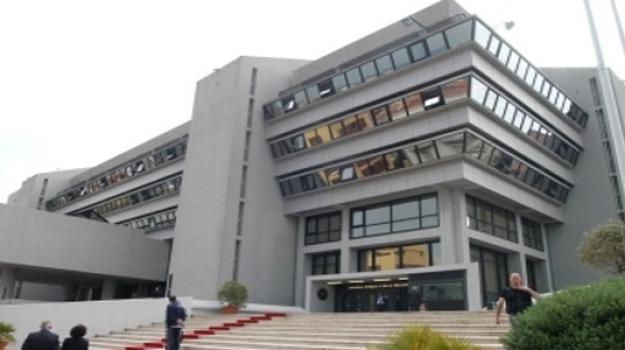 consiglio regionale calabria, Calabria, Archivio