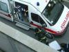 Auto finisce contro albero nel Maceratese, morto un 12enne