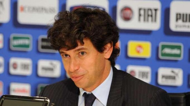 demetrio albertini, lega pro, Sicilia, Sport