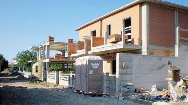 confisca, residence kallipoli, Messina, Archivio