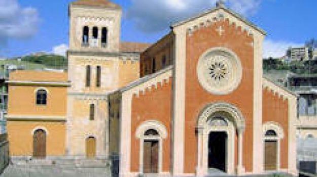 camaro san luigi, Messina, Cronaca