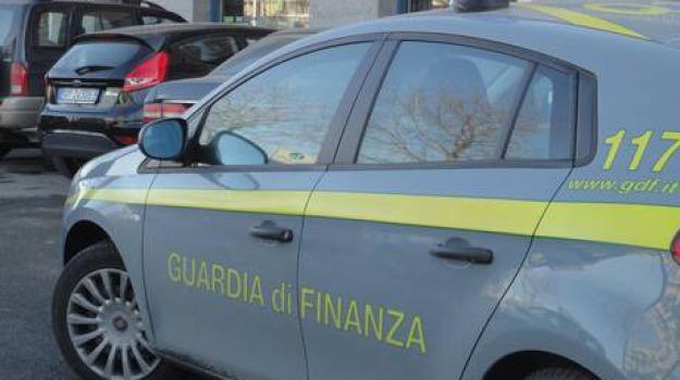 confisca, giampà, Catanzaro, Archivio