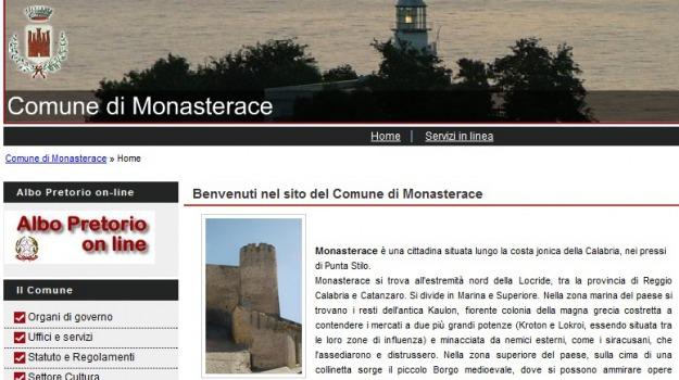 kaulon, monasterace, parco archeologico, Reggio, Calabria, Archivio