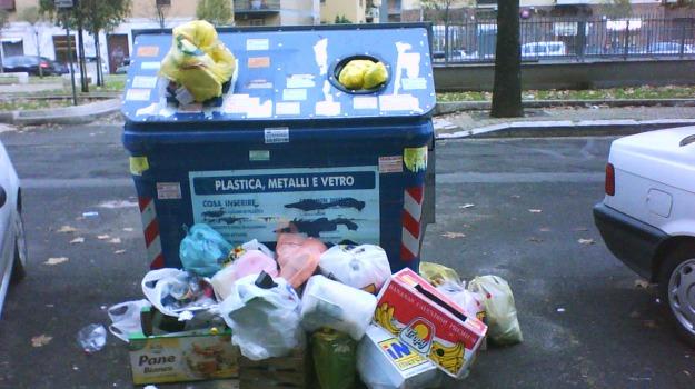 cosenza, impianto, rifiuti, Cosenza, Calabria, Archivio