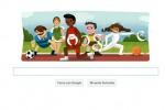 Google celebra le Olimpiadi di Londra