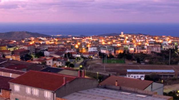 comune, depurazione, Calabria, Archivio