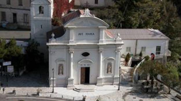 carcere catanzaro, Catanzaro, Calabria, Archivio