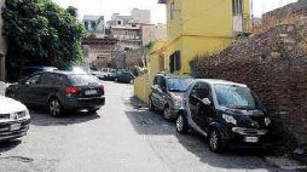 salva colline, via del pozzo, Messina, Archivio