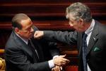 Berlusconi a capo coalizione centrodestra, sette i partiti
