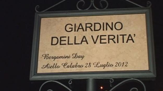 donato bergamini, Cosenza, Calabria, Archivio