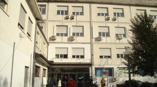 morte luberto, ospedale vibo, Catanzaro, Calabria, Archivio