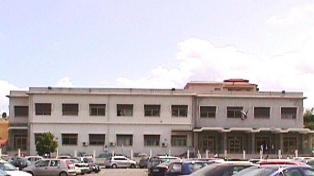 operazione mustra, Messina, Archivio