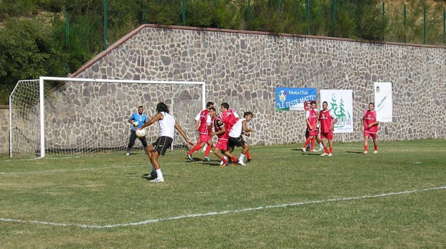 coppa italia, girone i serie d, serie d, Messina, Sport