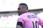 Calcio, Miccoli alla partita del Palermo: la presenza dell'ex bomber diventa un caso