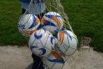 Aggressione di gruppo durante gara calcio giovanile