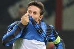 """L'Inter di Conte, soddisfatto Zanetti: """"Che carattere"""""""