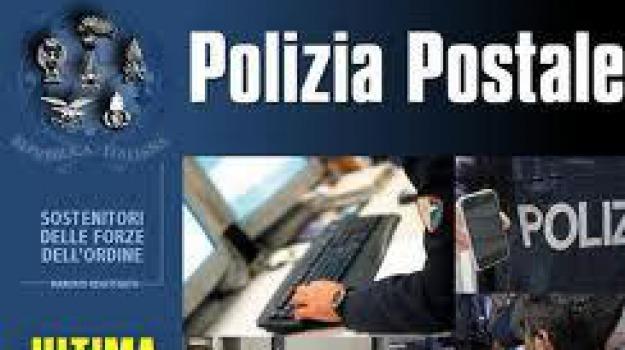 polizia postale, Sicilia, Archivio, Cronaca