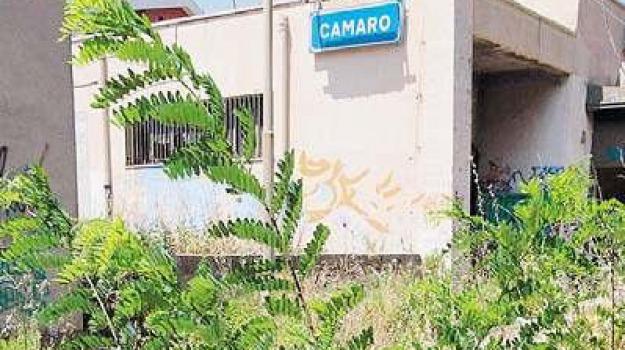 camaro, fs, polizia municipale, Messina, Archivio
