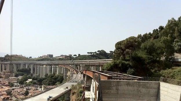 alecci, buzzanca, nello pergolizzi, svincoli, Messina, Archivio