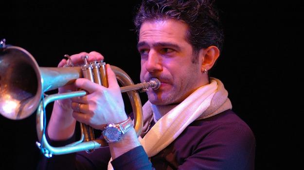 paolo fresu, taormina jazz festival, Messina, Cultura