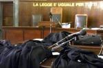 Operazione 'Terzo livello', chiusa l'inchiesta a Messina: notificati gli avvisi a 19 indagati