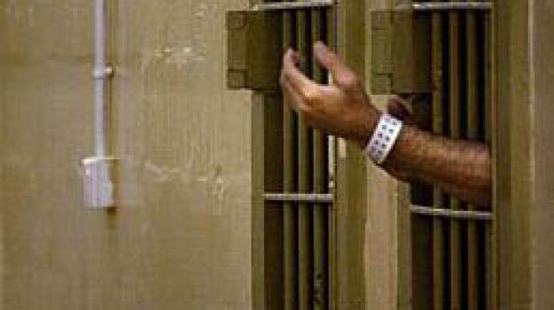 barcellona, carcere, detenuto, morto, Messina, Archivio