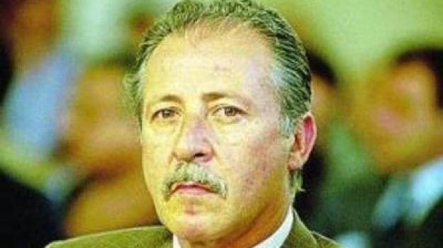 borsellino, catania, corte d'appello, processo di revisione, strage di mafia, Sicilia, Archivio, Cronaca