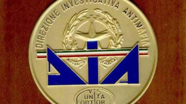 dia caltanisetta, estorsioni, usura, Sicilia, Archivio