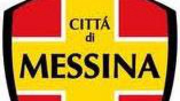 citta di messina, Messina, Archivio