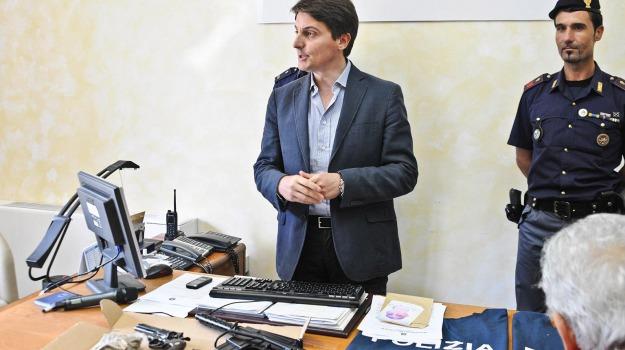 sequestro armi vibo, Catanzaro, Calabria, Archivio