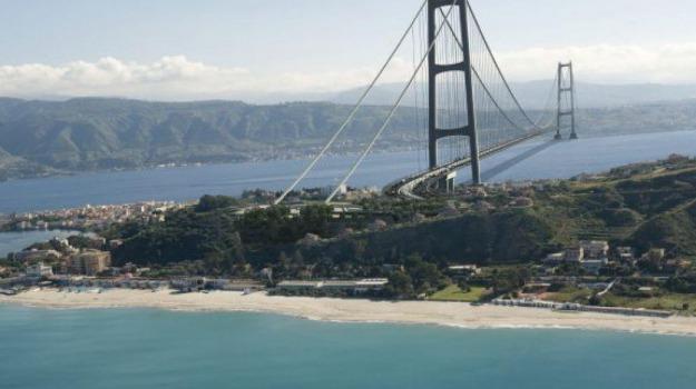 ponte sullo stretto, Calabria, Archivio, Sport
