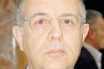 Indagine Cas, in carcere l'ex presidente Nino Gazzara