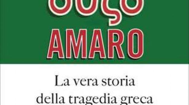 ouzo amaro, patrizio nissirio, Sicilia, Archivio
